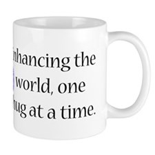 Enhancing the world Mug