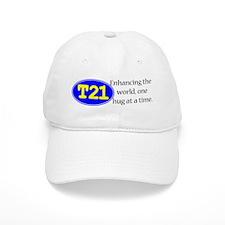 Enhancing the world Baseball Cap