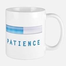 CRAZYFISH patience Mug
