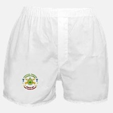 SOF - SF Lt Weapons Leader Boxer Shorts