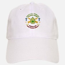SOF - SF Lt Weapons Leader Baseball Baseball Cap