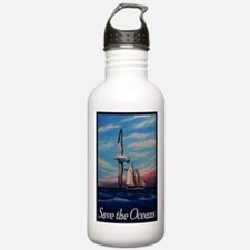 Albatross Water Bottle