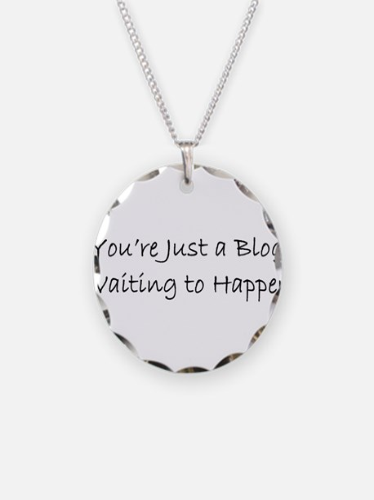 Blog 1 Necklace