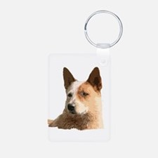 Cattle Dog Keychains