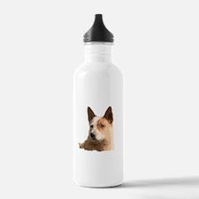 Cattle Dog Water Bottle