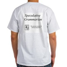 Grammarian T-Shirt