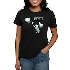 Game of HORSE Human Man Shirt Tee