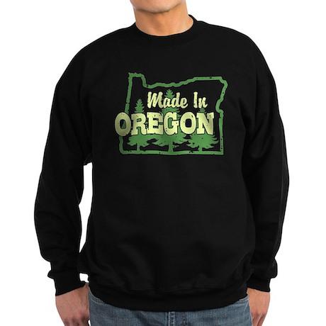 Made In Oregon Sweatshirt (dark)