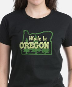 Made In Oregon Tee