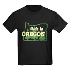 Made In Oregon T