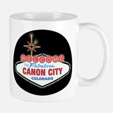 Fabulous Canon City Mug