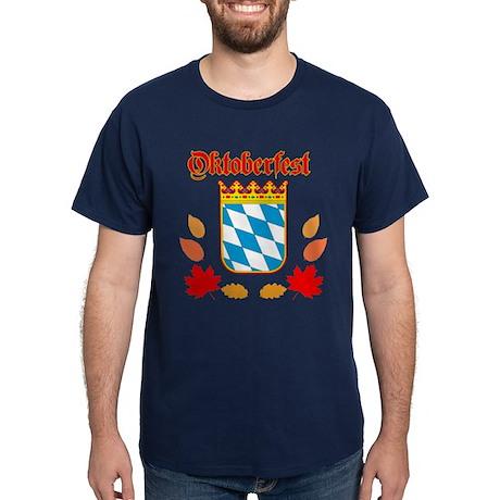 Oktoberfest Dark T-Shirt