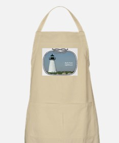 Ned's Point Lighthouse BBQ Apron