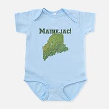 Maine-iac Infant Bodysuit