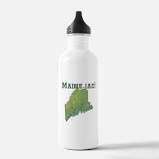 Maine-iac Water Bottle