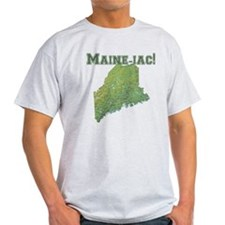Maine-iac T-Shirt