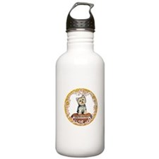 Yorkie Significant Other Water Bottle