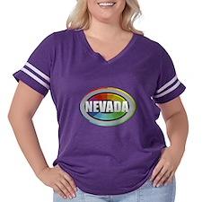 Open-minded Women's Dark T-Shirt