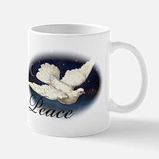 Dove of Peace Mug