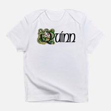 Quinn Celtic Dragon Infant T-Shirt
