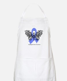 Esophageal Cancer Tribal Apron