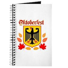 Oktoberfest Journal