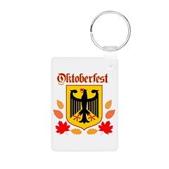 Oktoberfest Keychains