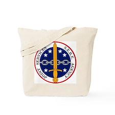 S.E.R.E. Agency Tote Bag