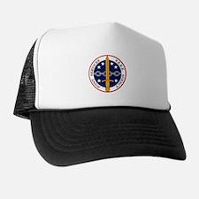 S.E.R.E. Agency Trucker Hat