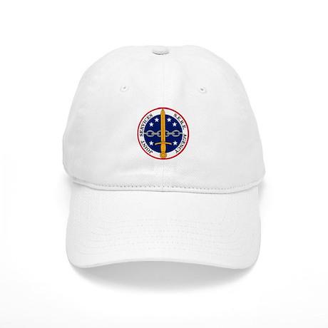 S.E.R.E. Agency Cap
