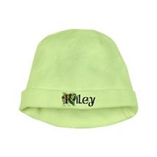 Riley Celtic Dragon baby hat
