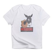 Vintage Missouri Jackass Infant T-Shirt