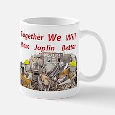 Together make Joplin Better Mug