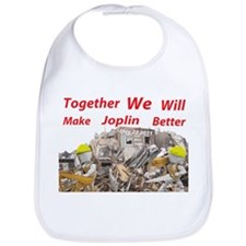 Together make Joplin Better Bib