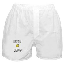 Unique Max Boxer Shorts