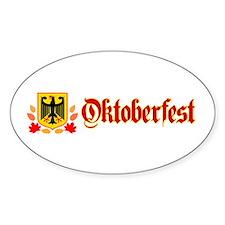 Oktoberfest Decal