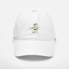 Trumpet Cat: ALL PRODUCTS Baseball Baseball Cap