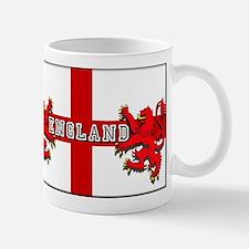 England emblem Mug