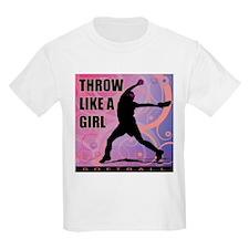 2011 Softball 2 T-Shirt