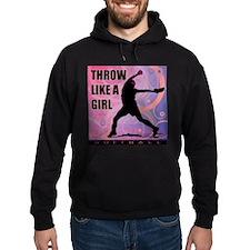 2011 Softball 2 Hoody