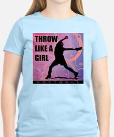 2011 Softball 2 T-Shirt