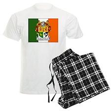 Sullivan Arms Flag Pajamas