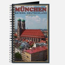 Munich Frauenkirche Journal