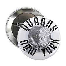 Queens, New York Button