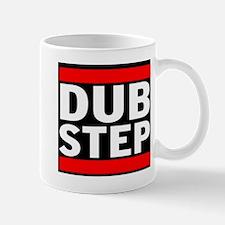 DubStep Logo Mug