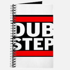 DubStep Logo Journal