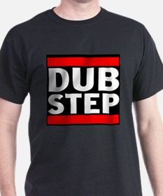 DubStep Logo T-Shirt