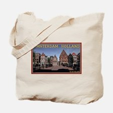 Across the Armbrug Tote Bag
