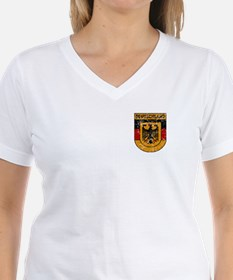 Deutschland (Germany) Shield Shirt