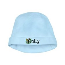 Tully Celtic Dragon baby hat